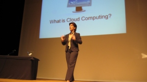 Ivanka Menken Cloud Computing